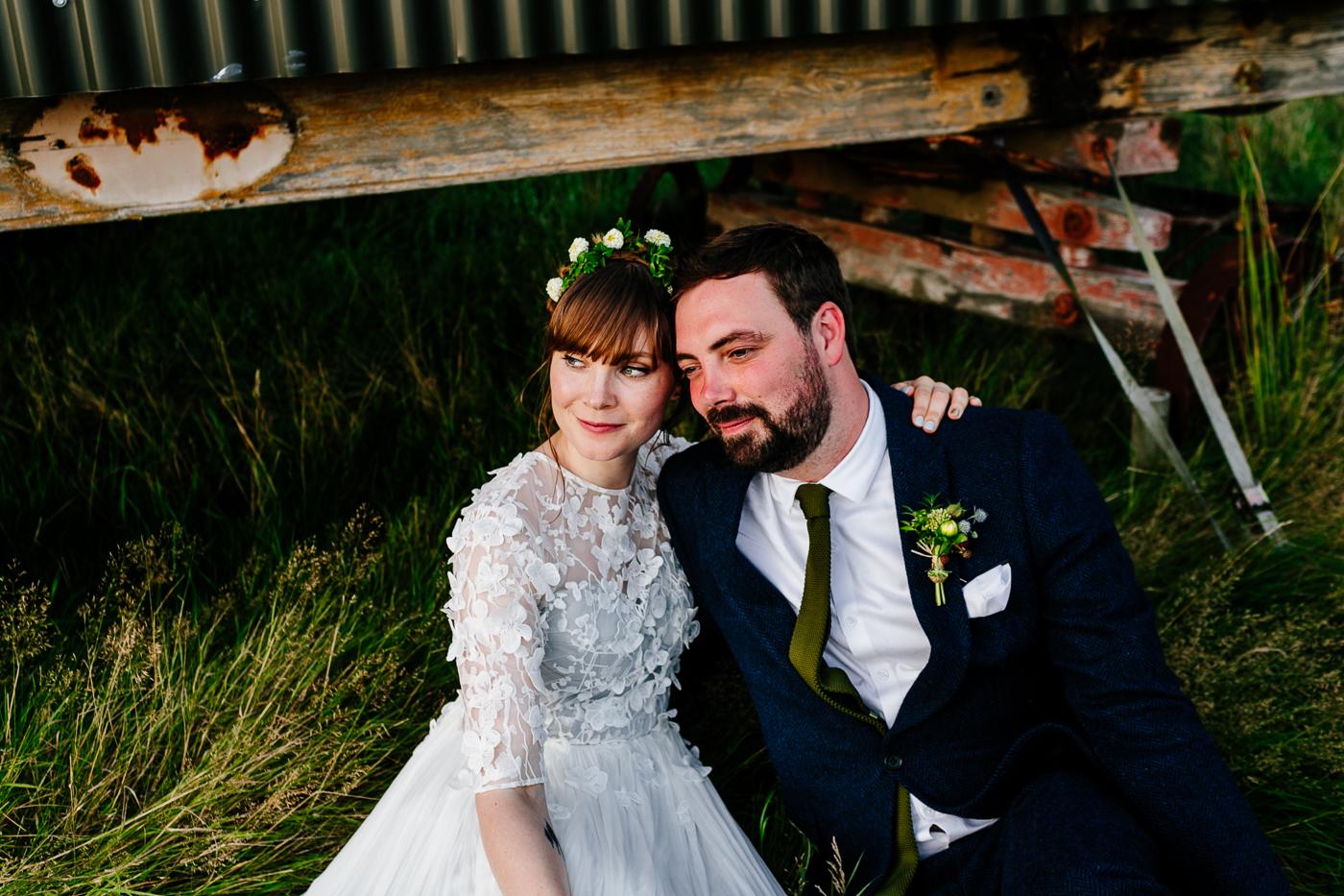 Quirky, Alternative Kent Wedding venues