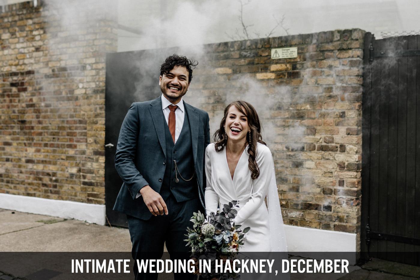 hackney town hall wedding photographer london