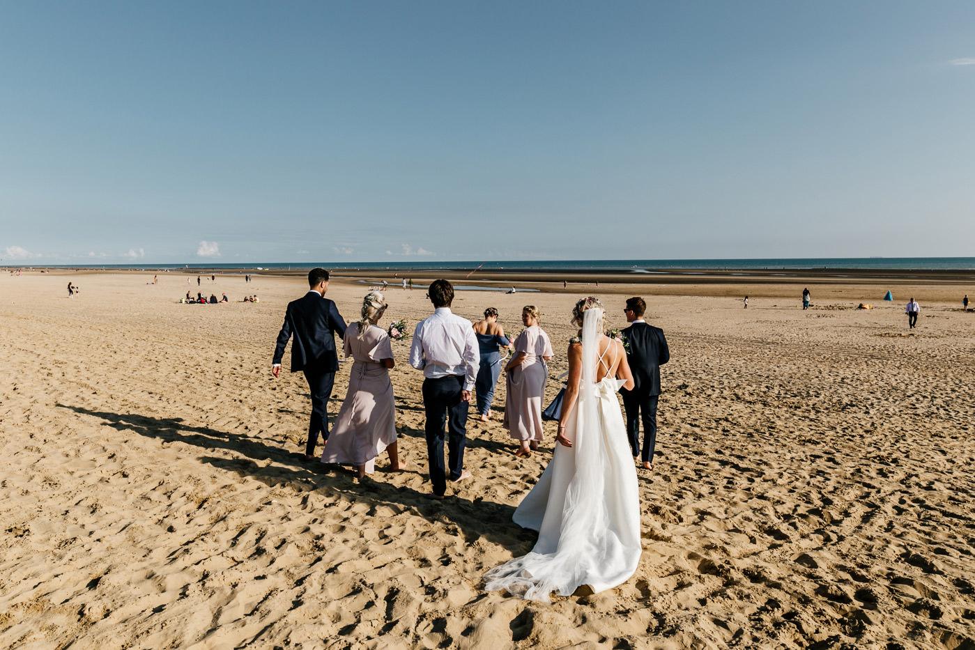 ALTERNATIVE, QUIRKY, FUN uk destination wedding photographer