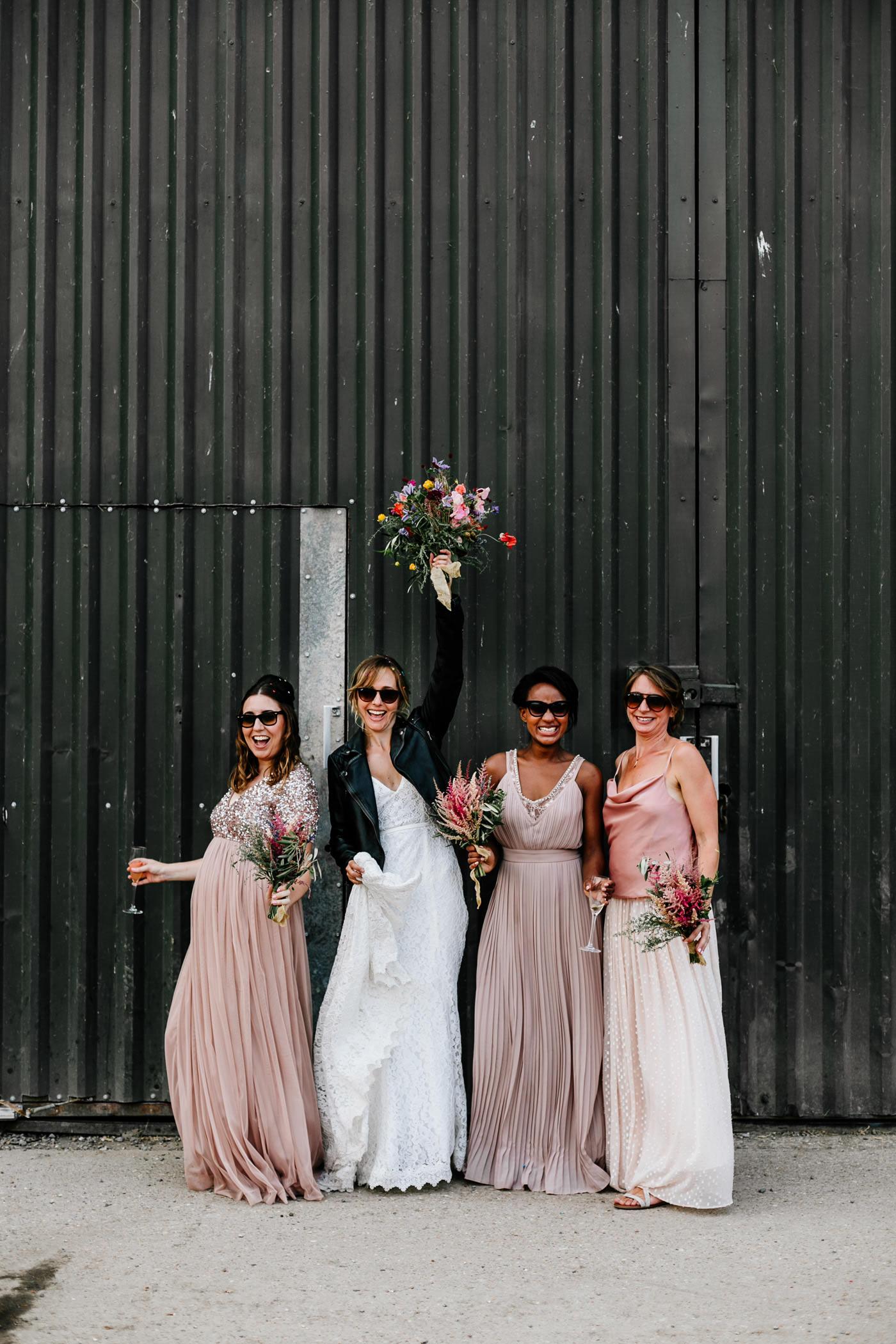 sugar loaf barn wedding photographer wales