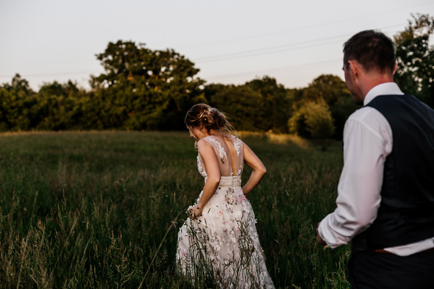 Sorrento destination wedding photographer
