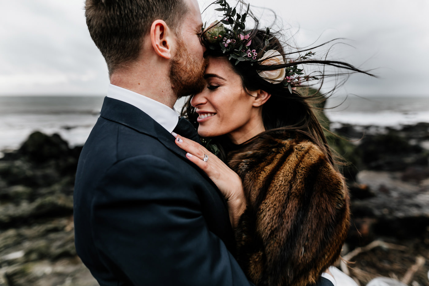 Destination wedding photographer - iceland