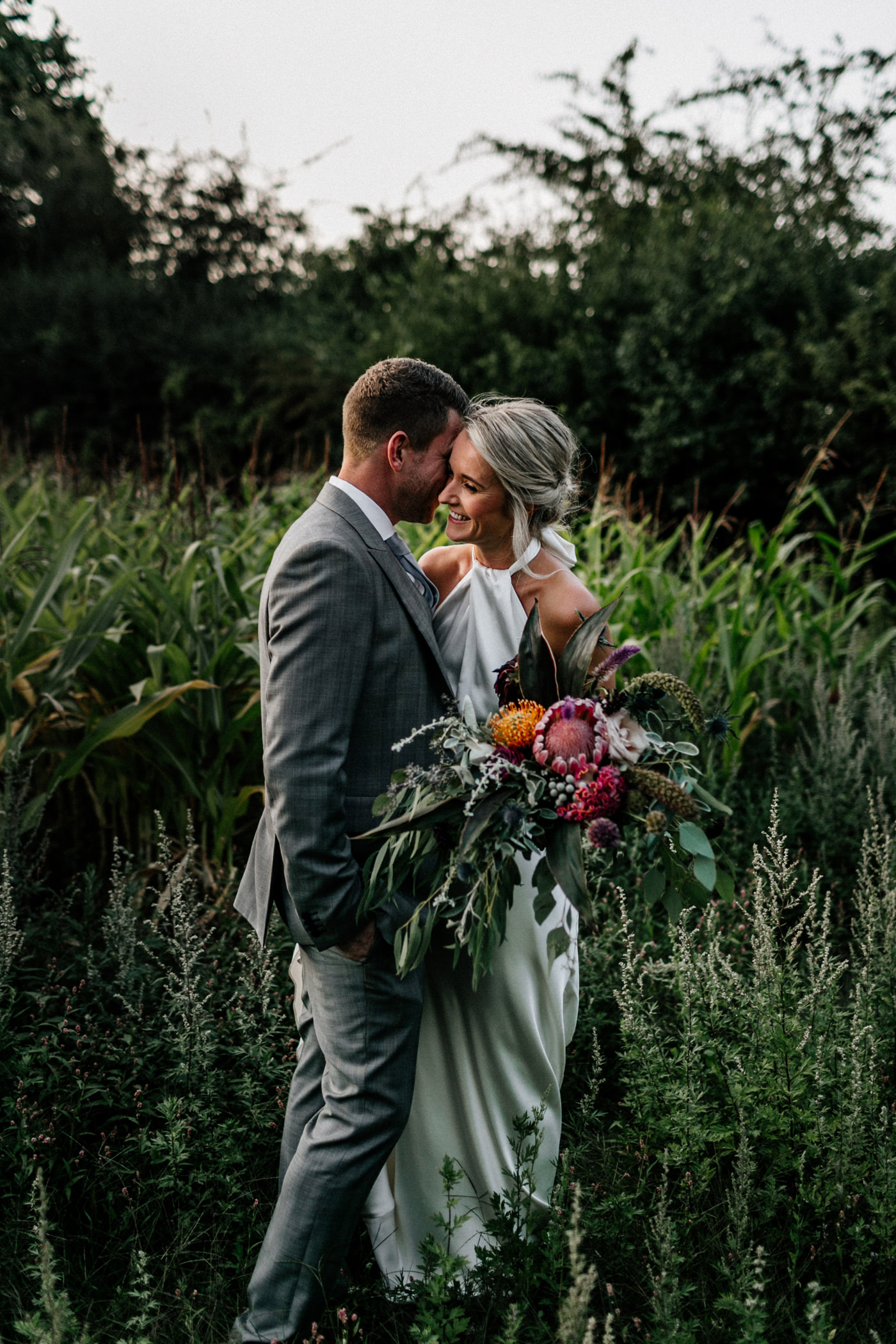 Destination wedding photographer - tuscany, italy