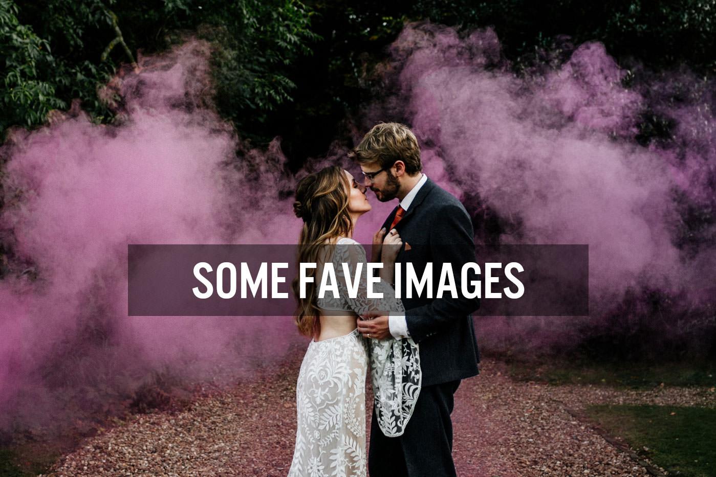 Modern stylish destination wedding photography