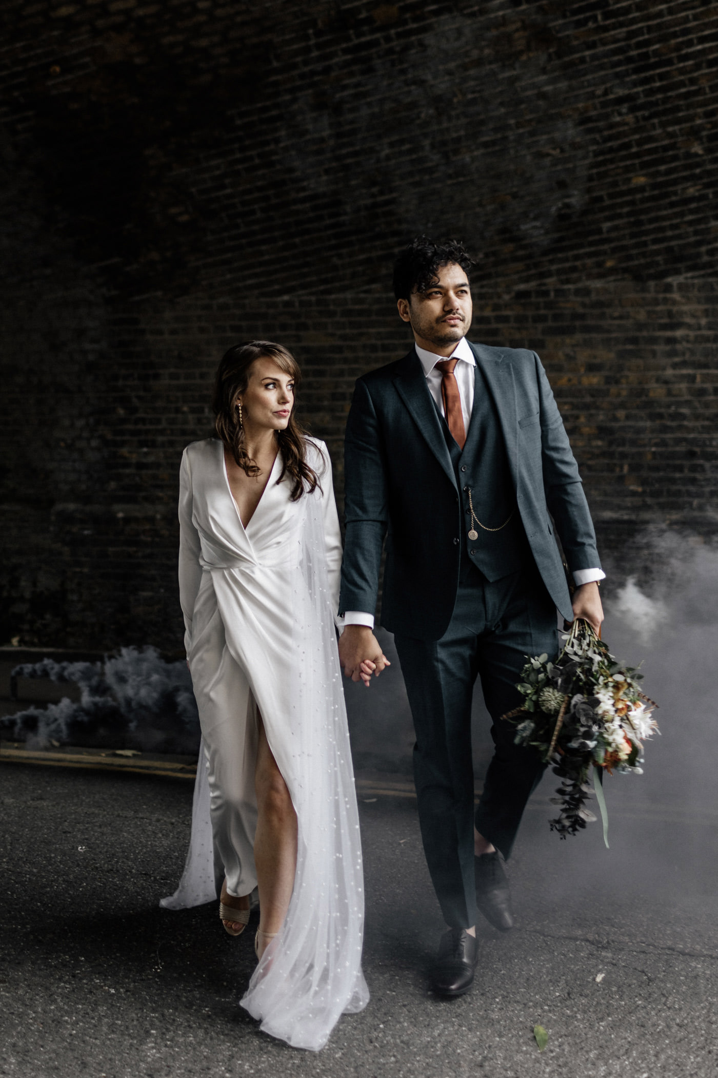 stylish london and destination wedding photographer